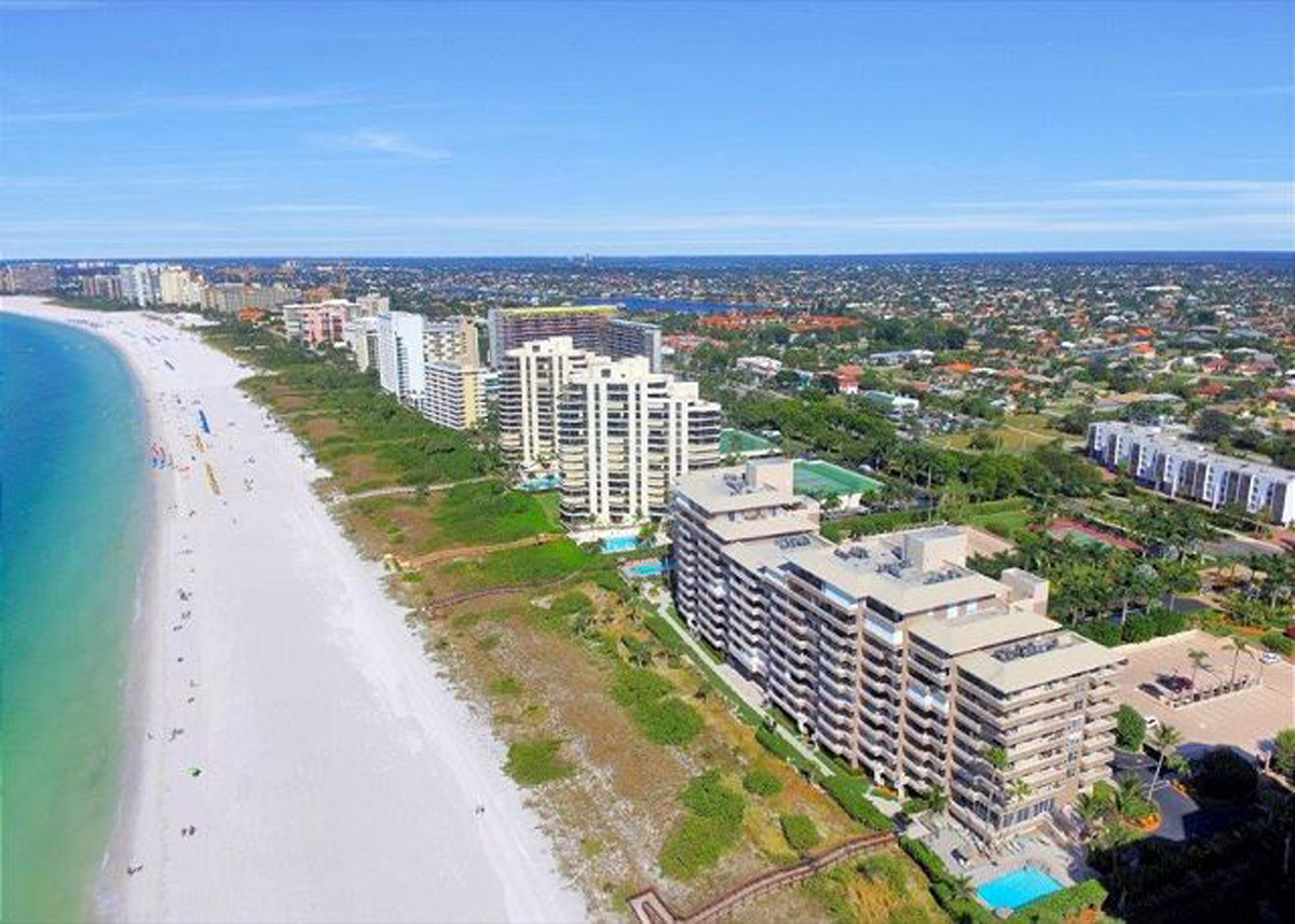 Marco Island Vacation Rentals  Florida  SEA BREEZE